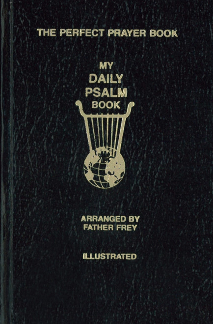 My Daily Psalms Book: The Perfect Prayer Book (eBook)
