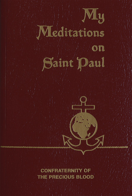 My Meditations on Saint Paul (eBook)