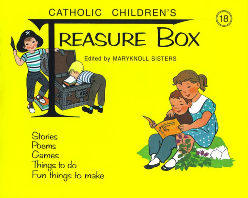 Treasure Box: Book 18