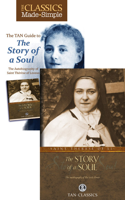 The Classics Made Simple: The Story of a Soul (eBook)