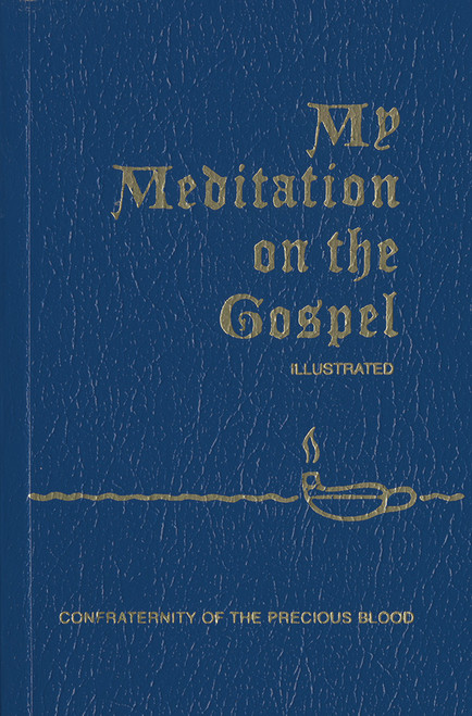 My Meditation on the Gospel (eBook)