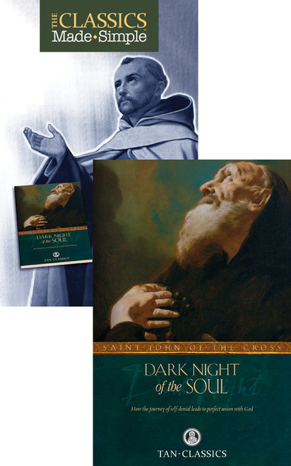 The Classics Made Simple: Dark Night of the Soul (eBook)