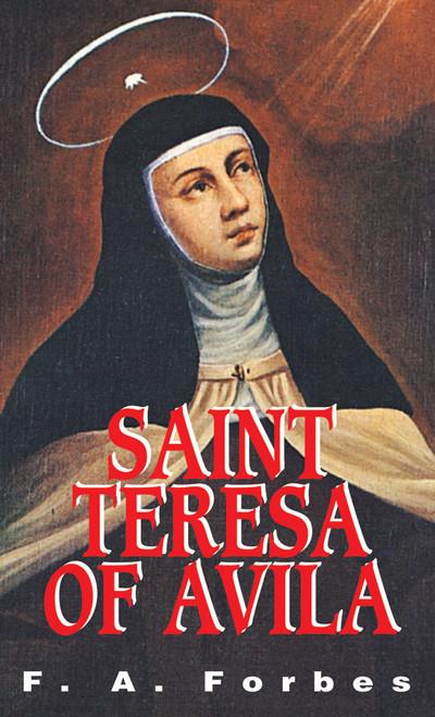 Saint Teresa of Avila: Reformer of Carmel