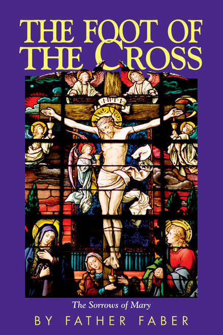 The Foot of the Cross (eBook)