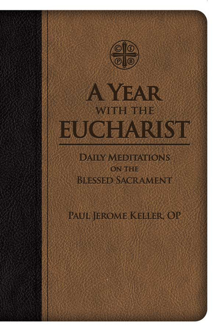 A Year with the Eucharist (eBook)
