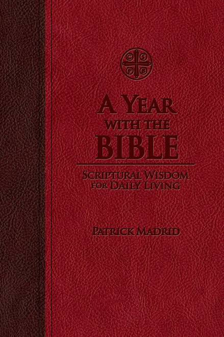 A Year with the Bible (eBook)