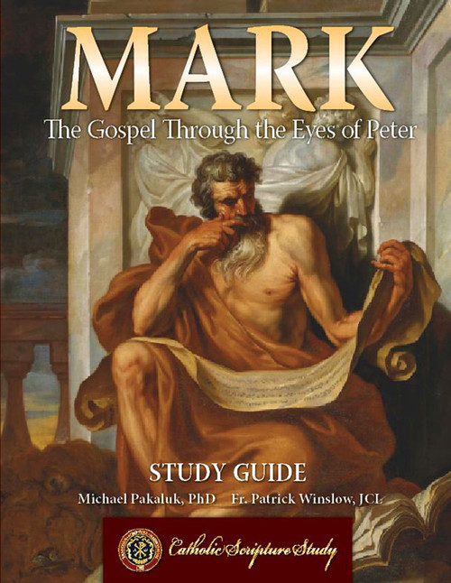 Mark: The Gospel Through the Eyes of Peter