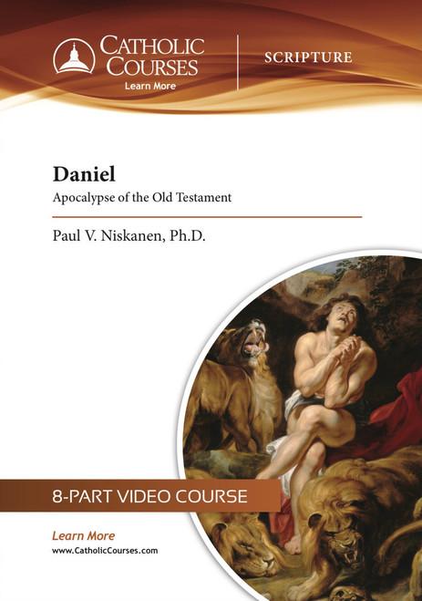 Daniel: Apocalypse of the Old Testament