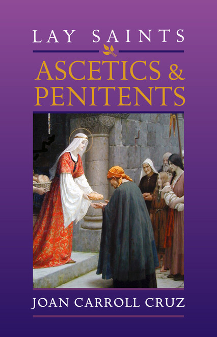Lay Saints: Ascetics and Penitents (eBook)