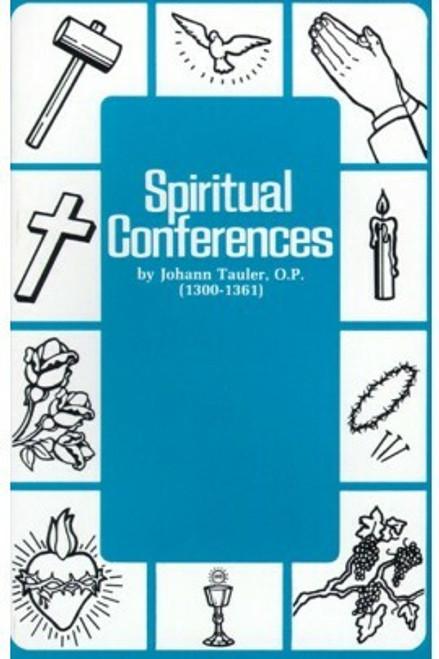 Spiritual Conferences (eBook)