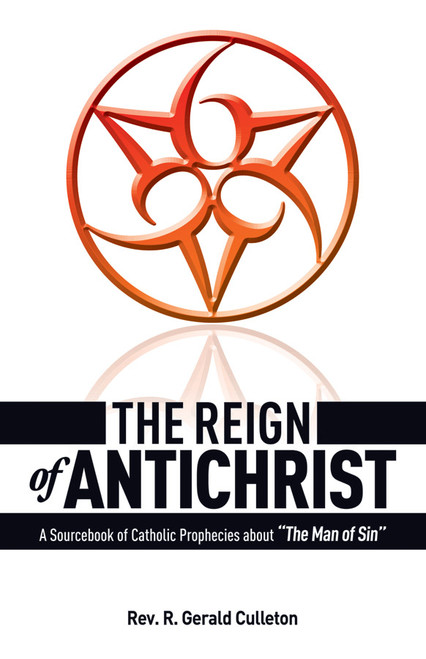 The Reign of Antichrist (eBook)