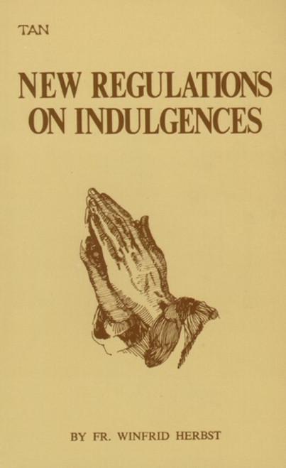 New Regulations on Indulgences (eBook)