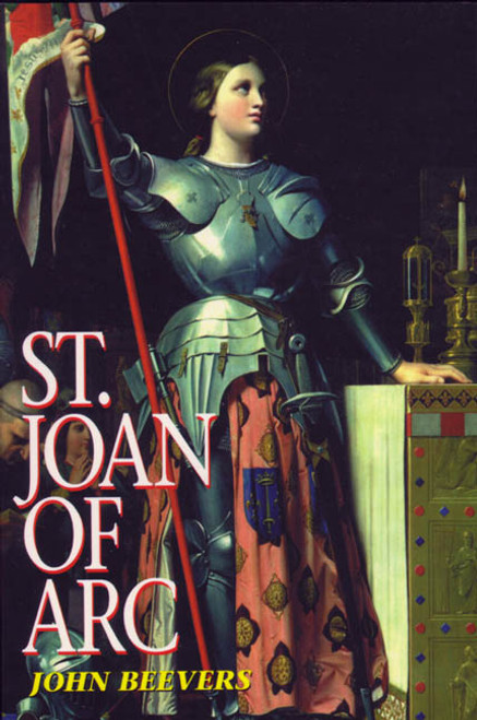 Saint Joan of Arc (eBook)