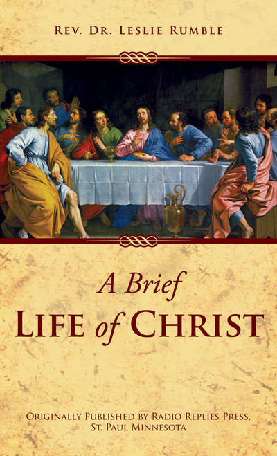A Brief Life of Christ (eBook)