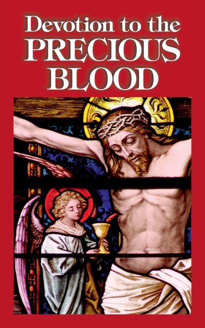 Devotion to the Precious Blood (eBook)