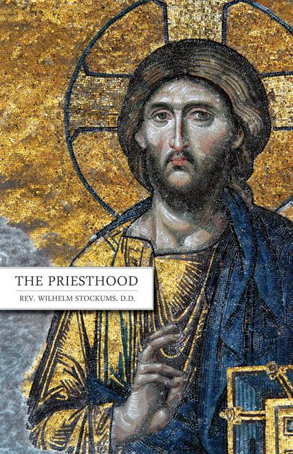 The Priesthood (eBook)