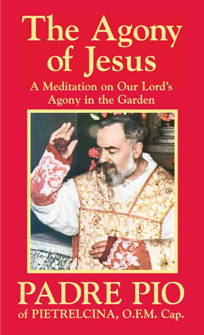 The Agony of Jesus (eBook)