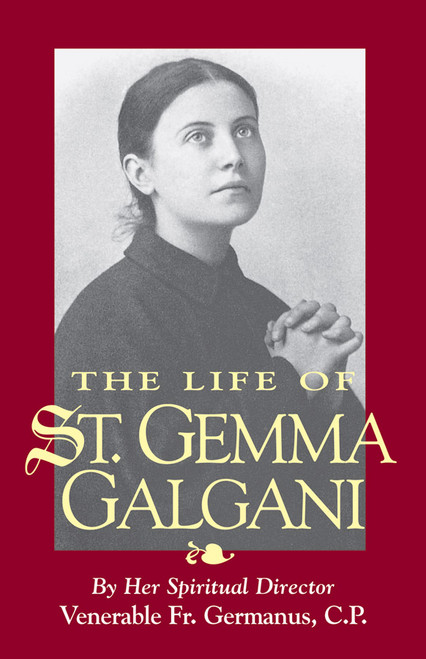 The Life of Saint Gemma Galgani (eBook)
