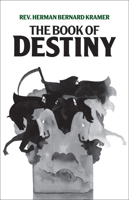 The Book of Destiny (eBook)