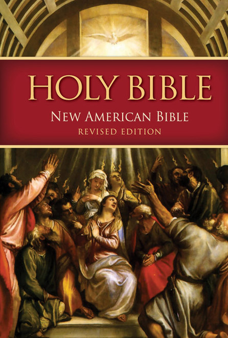 NABRE - New American Bible Revised Edition (Paperbound)