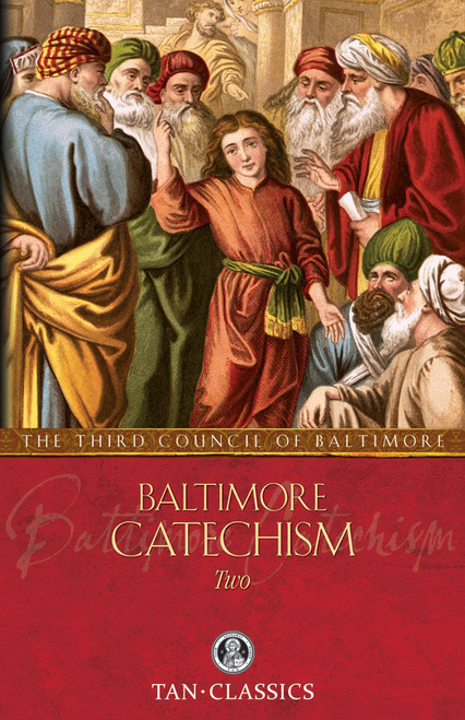 Baltimore Catechism Two (eBook)