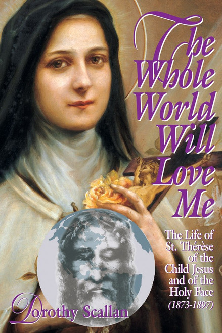 The Whole World Will Love Me (eBook)