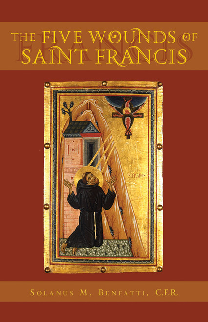 The Five Wounds of Saint Francis (eBook)