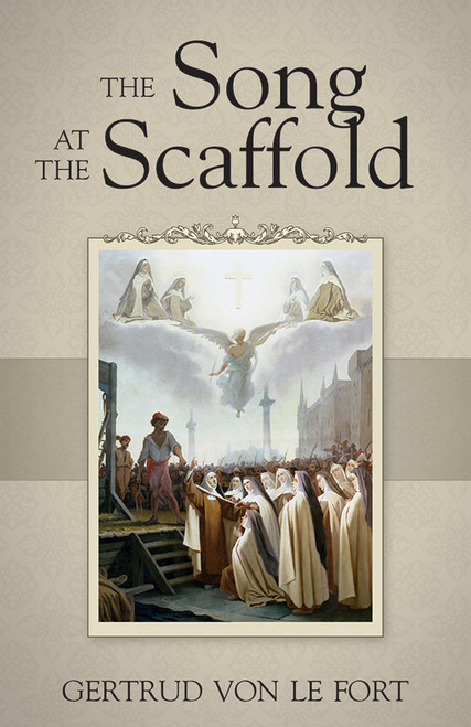 The Song at the Scaffold (eBook)