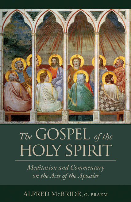 The Gospel of the Holy Spirit: Meditation and Commentary on the Acts of the Apostles (eBook)