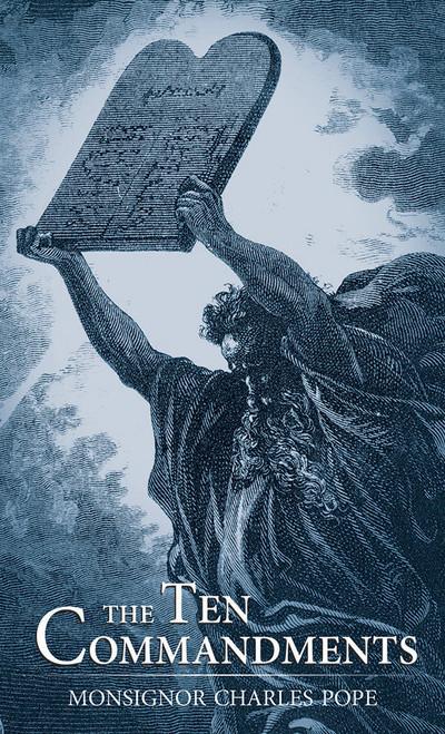 The Ten Commandments (eBook)