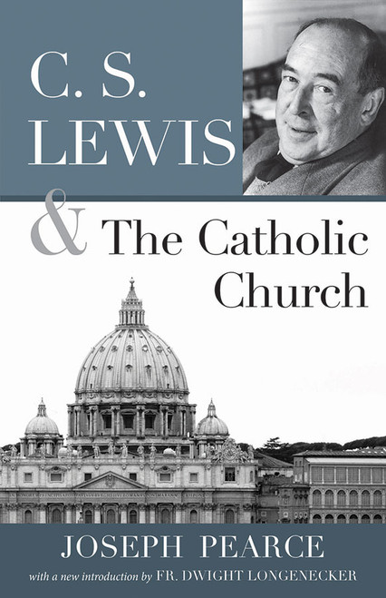 C.S. Lewis and the Catholic Church (eBook)