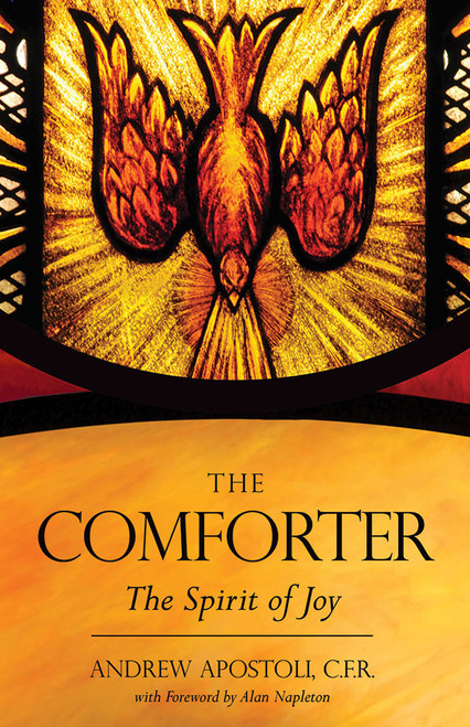 The Comforter: The Spirit of Joy (eBook)