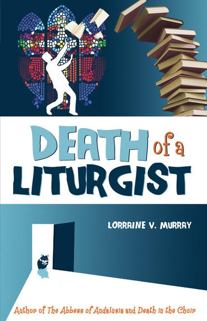 Death of a Liturgist (eBook)
