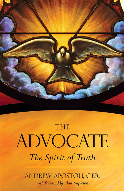 The Advocate: The Spirit of Truth (eBook)
