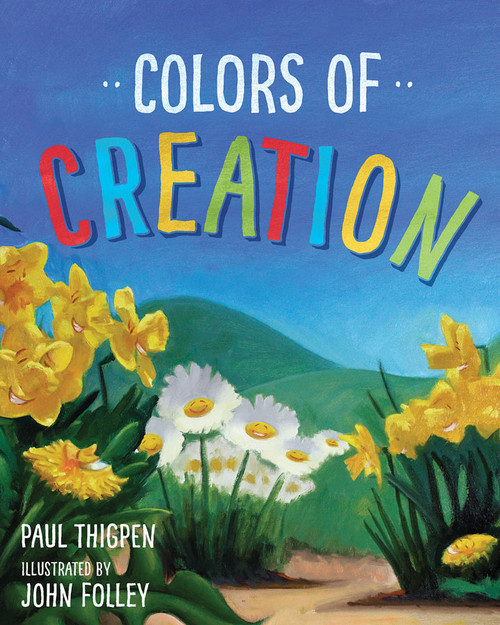 Colors of Creation (eBook)