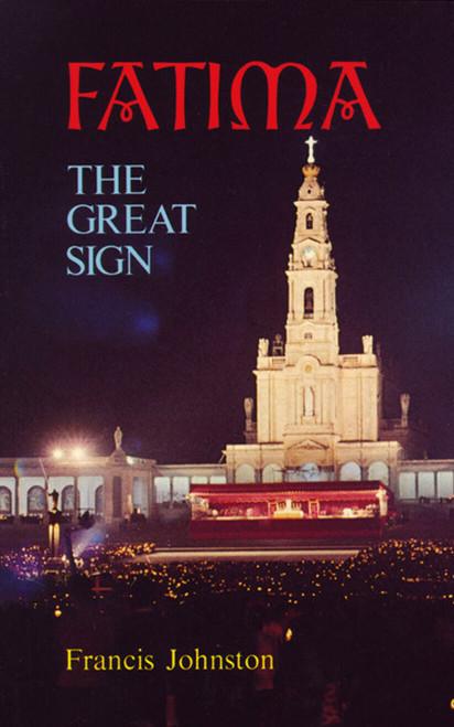 Fatima: The Great Sign (eBook)