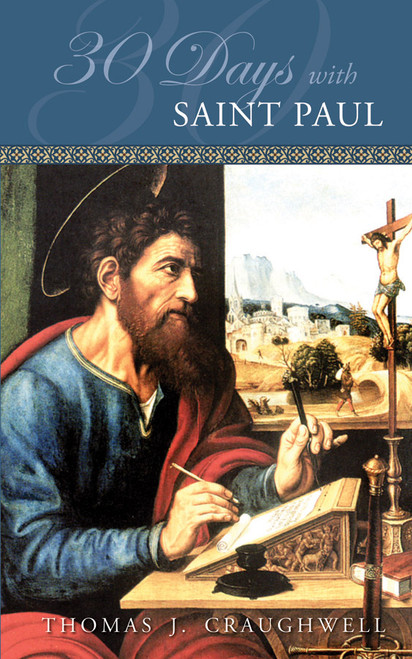 30 Days with Saint Paul (eBook)