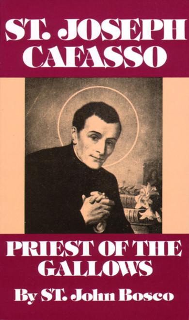 Saint Joseph Cafasso: Priest of the Gallows (eBook)