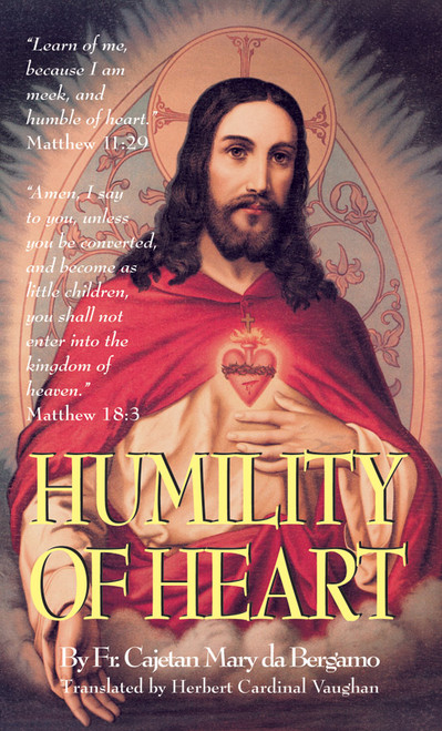 Humility of Heart (eBook)
