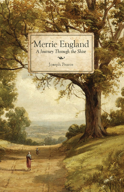 Merrie England: A Journey Through the Shire (eBook)