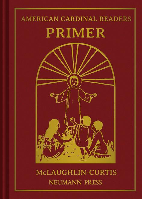 American Cardinal Reader Primer (eBook)