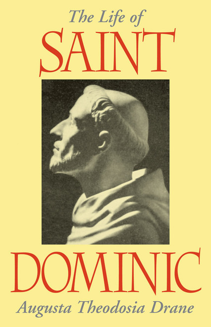The Life of Saint Dominic (eBook)
