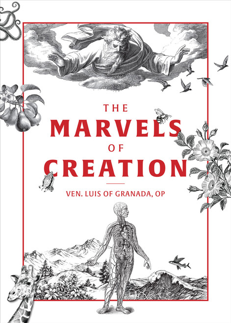 The Marvels of Creation (eBook)