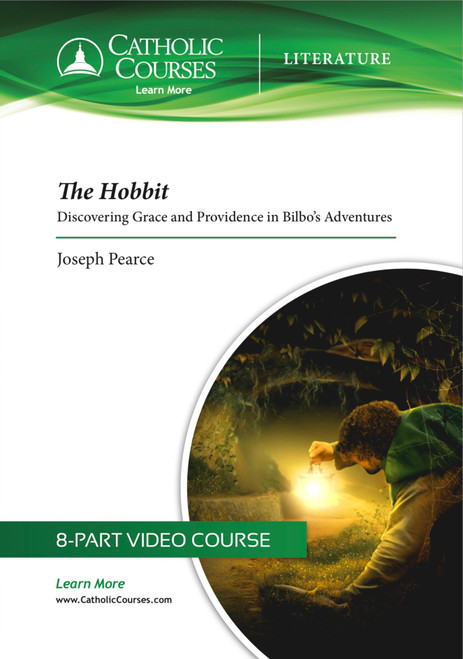 The Hobbit: Discovering Grace and Providence in Bilbo's Adventures