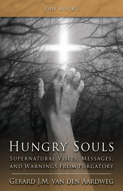 Hungry Souls (eBook)