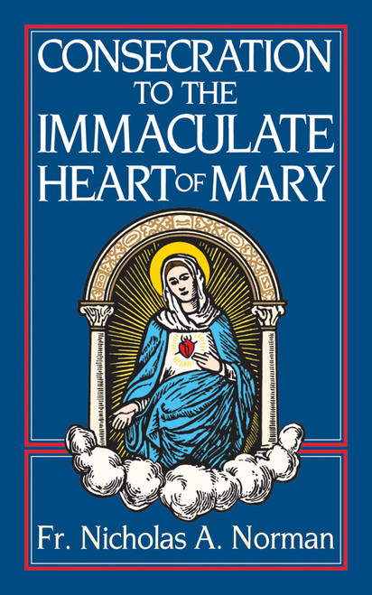 Consecration to the Immaculate Heart of Mary (eBook)