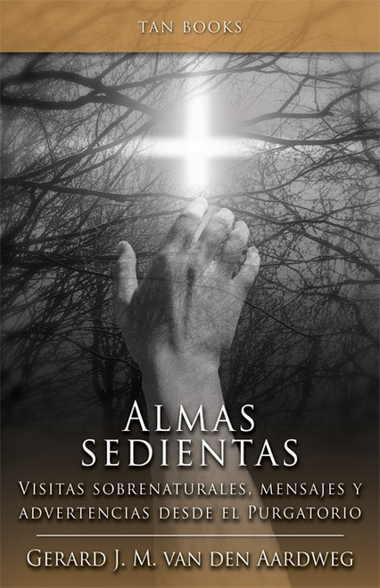 Almas Sedientas (eBook)