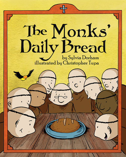 The Monks' Daily Bread (eBook)