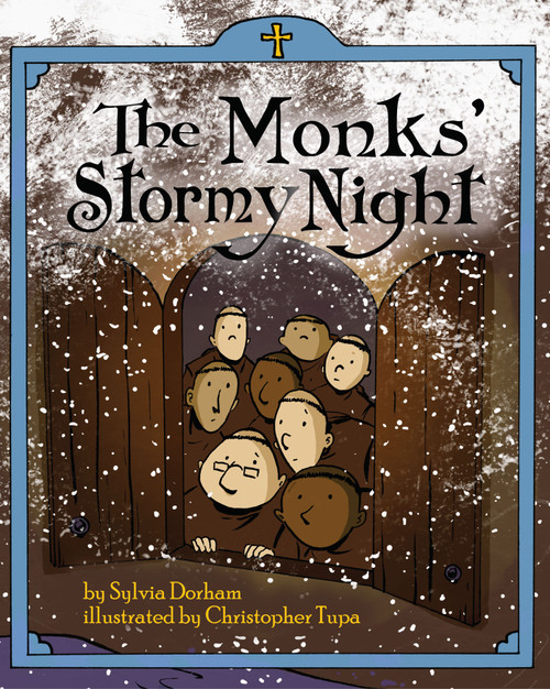 The Monks' Stormy Night (eBook)