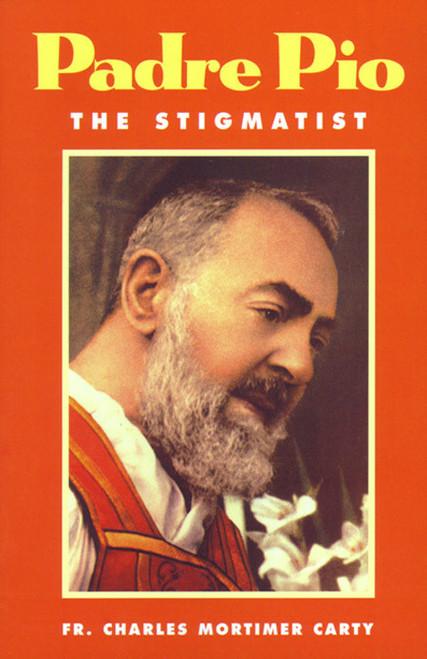 Padre Pio: The Stigmatist (eBook)